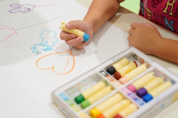 小規模アットホームな園 福島県相馬市内 企業内保育園の画像・写真